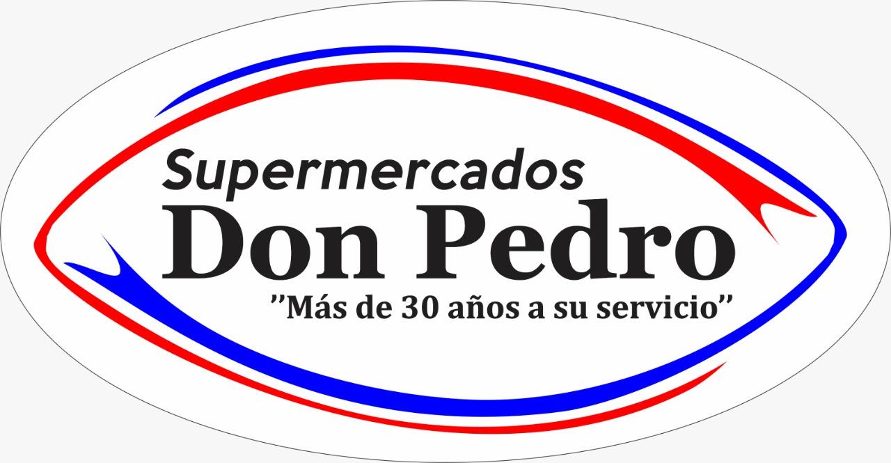 Logo Nuevo DON PEDRO